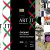 ART.IT Icon, colors, drama, poetry: the italian dna - Mosca Luglio/Agosto 2012