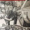 """""""Miami thriller - Un altro caso per l'investigatore Shak"""" di Maurizio Sciaccaluga."""